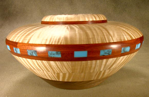 Brians WoodWork-Turned wood-wood turning-wood bowls-vases-turning